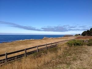 Coast, northern California